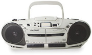 Califone CD Cassette Player 2455AV-02 image