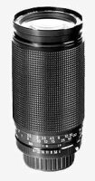 Promaster MF 60-300mm Lenses