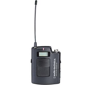 audio technica atw t310 manual
