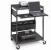 BRETFORD ECILS1FF-BK Mobile Projection Cart