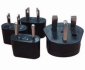PROMASTER XtraPower International Plug Adapter Assortment 3241