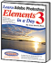 Visions Learn Adobe Photoshop Elements 3 in a Day - Single License 97040