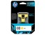 HP 02 Yellow Ink Print Cartridge