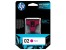 HP 02 Magenta Ink Print Cartridge