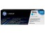 HP CC531A Color LaserJet Print Cartridge - Cyan