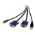 Cables To Go USB 2.0/SXGA KVM Cable