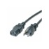 Cables To Go 25ft Universal Power Cord