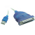 Cables To Go USB to DB25 IEEE-1284 Parallel Printer Adapter Cable