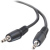 Cables To Go Stereo Audio Cable
