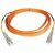 Tripp Lite Duplex Fibre Channel Patch Cable
