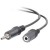 Cables To Go Stereo Audio Extension Cable