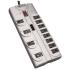 Tripp Lite Protect It! TLP1208TEL Surge Suppressor
