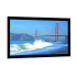 Da-Lite Cinema Contour Fixed Frame Projection Screen