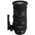 Sigma 738101 Telephoto Zoom Lens - 50 mm to 500 mm