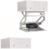 Chief SL236SP SmartLift Electric Suspended Ceiling Mount
