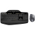 Logitech Wireless Desktop MK710 Keyboard & Pointing Device Kit