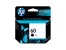 HP No. 60 Black Ink Cartridge