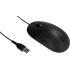 Targus AMU81USZ Mouse - Optical Wired - Matte Black