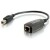 Cables To Go Data Transfer Cable - 10