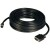 Tripp Lite Easy Pull All-in-One SVGA/VGA Monitor Cable with Connectors - 100 ft