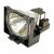Canon Projector Lamp for LV-S3, 160 Watts, 2000 Hours