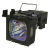 Toshiba Projector Lamp for TDP MT200, 200 Watts, 2000 Hours
