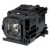 NEC Projector Lamp for NP1150, 330 Watts, 2000 Hours