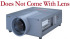 Eiki LC-HDT1000 10000 Lumen Full HD 1080p Projector (No Lens)