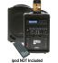 Califone PA419 Wireless Portable PA System with iPod Dock(iPod not included)