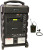 Amplivox SB8002 Titan Portable PA with Lapel Wirelss Microphone