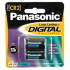 Panasonic CR2 Photo Lithium Battery Pack