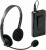 Oklahoma Sound LWM-7 Wireless Mic Headset
