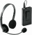 Oklahoma Sound PRA-7 Wireless Mic w/Headset for PRA-7000