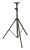 Oklahoma Sound PRA-TRD Aluminum Speaker Tripod f/ PRA6000 and PRA7000  - Black