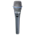 Shure Beta 87C Handheld Vocal  Microphone