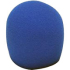 Shure A58WS Blue Foam Microphone Windscreen