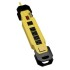 Tripp Lite 6 Outlets Safety Power Strip