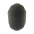 Shure A4WS PopperStopper Foam Windscreen For 16A and 16L Microphones (Gray)