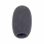 Shure RK311 PopperStopper Foam Windscreen For SM81-LC (Black)