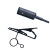 Audio Technica AT831R Cardioid Condenser Lavalier Microphone