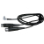 Shure PA720 10' Input Cable for P6HW Hardwired Bodypack