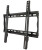 CrimsonAv Universal Flat Wall Mount for 26