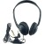AmpliVox SL1006 Multimedia Headphone