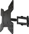 CRIMSONAV A55V Articulating Mount for 37