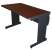 Marvel PTR4830L_DTMA Pronto Training Table with Modesty Panel Back 48