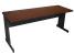 Marvel PTR7230L-DTMA Pronto Training Table with Modesty Panel Back 72