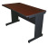Marvel PTR4824M_DTMA Pronto Training Table with Modesty Panel Back 48