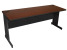 Marvel PTR7224M-DTMA Pronto Training Table with Modesty Panel Back 72