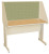 Marvel PRCM0027-UT8559 Library Carrel with Modesty Panel 48