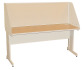 Marvel PRCM0035-UT8561 Library Carrel with Modesty Panel 60
